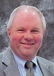 Photo of Tom Bressner