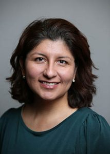 Photo of Rosamaria Martinez